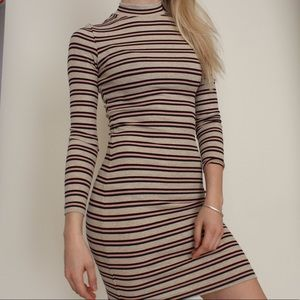 Anthropology size small dress